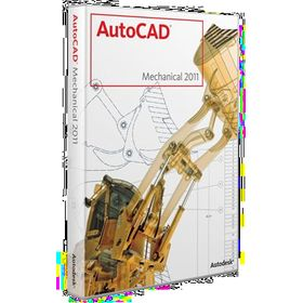 AutoCAD Mechanical 2013