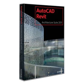 AutoCAD Revit Architecture 2013