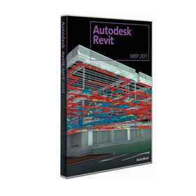 AutoCAD Revit MEP Suite 2012