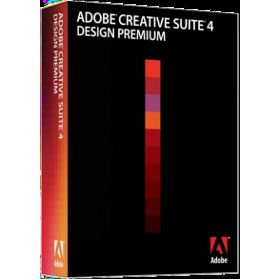 Adobe Creative Suite CS6 Design and Web Premium (лицензия)