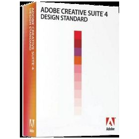 Adobe Creative Suite CS6 Design Standard (лицензия)