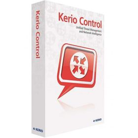 Kerio Control 7 (add-on 20 users)