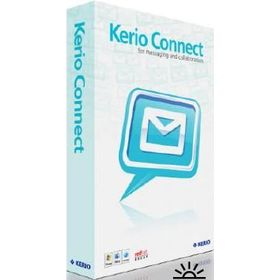 Kerio Connect 7 - user add-on