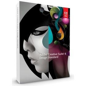 Adobe Systems Adobe Creative Suite 6 Design Standard