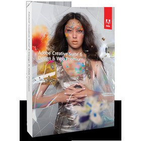 Adobe Systems Adobe Creative Suite 6 Design and Web Premium