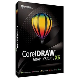 Corel CorelDRAW Graphics Suite X6