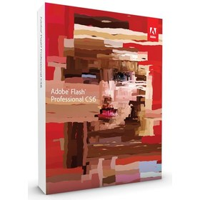 Adobe Systems Adobe Flash Professional CS6