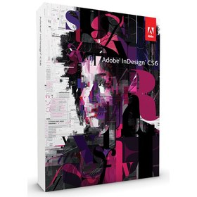Adobe Systems Adobe InDesign CS6