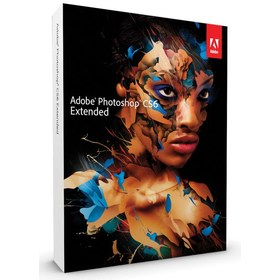 Adobe Systems Adobe Photoshop Extended CS6