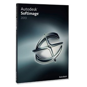 Autodesk Softimage 2014