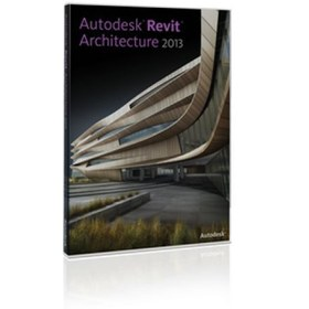 AutoCAD Revit Architecture 2014